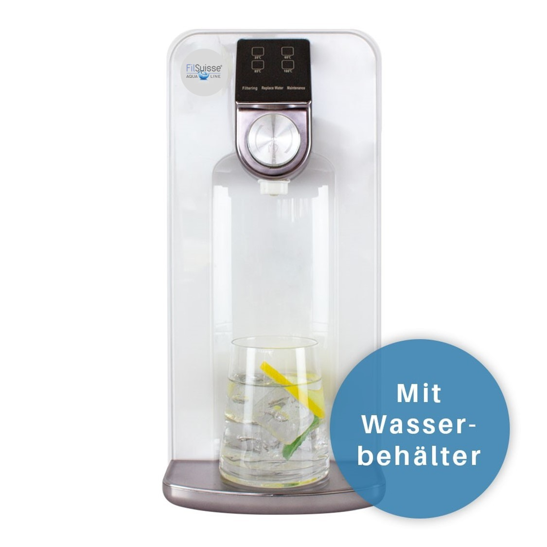 WASSERFILTER FLEXIBLE